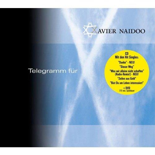 Xavier Naidoo - Xavier Naidoo - Zortam Music