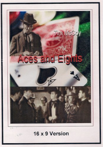Aces and Eights: 16x9 Widescreen TV.