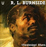 Albumcover für Mississippi Blues