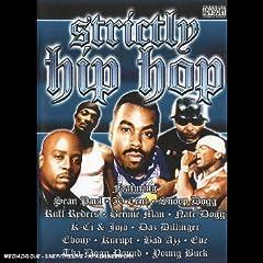 Strictly Hip Hop