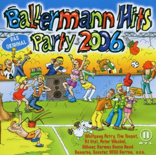 Various - Ballermann Hits Party 2002 - Zortam Music