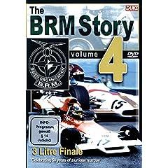 The BRM Story - Vol. 4 - 3 Litre Finale