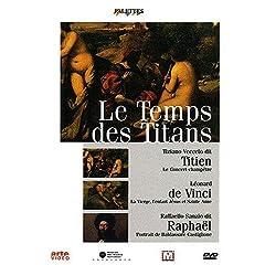 Palettes : Le temps des Titans - DVD