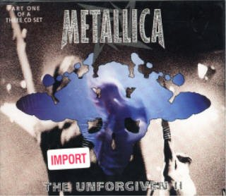 Metallica - The Unforgiven II (single) - Zortam Music
