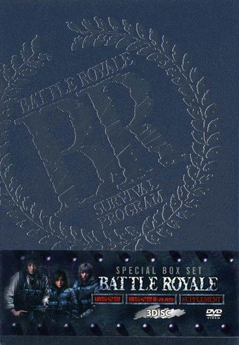 Battle Royale I and II