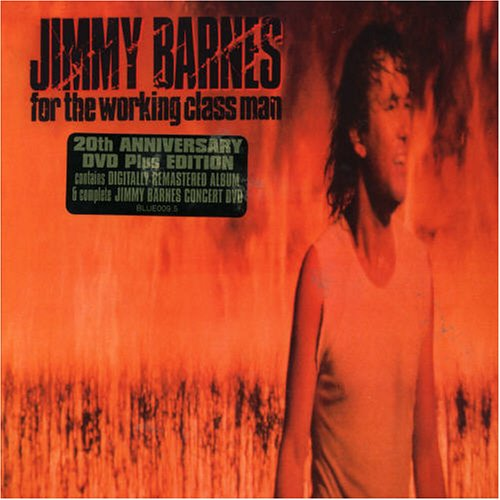 Jimmy Barnes - Working Class Man - Zortam Music