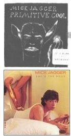 Mick Jagger - She
