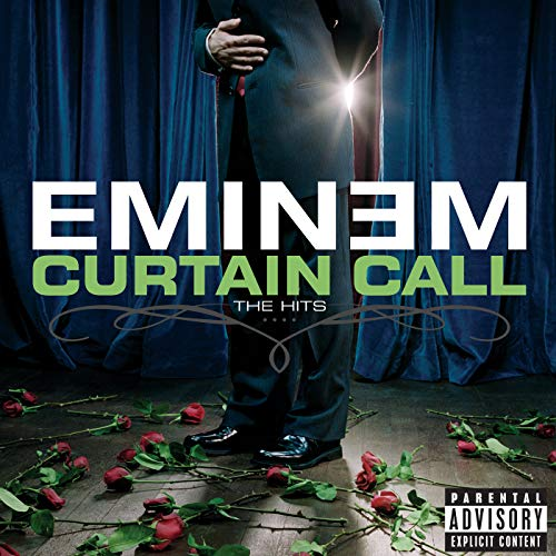 Eminem - CURTAIN  CALL - THE HITS - Zortam Music