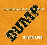 Pochette de l'album pour Extra Live