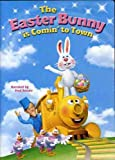 Get The Easter Bunny Is Comin' To Town On Video