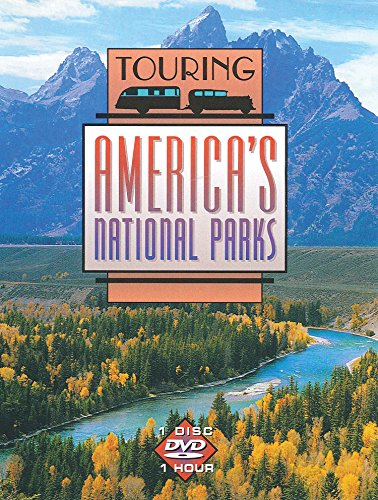Touring America's National Parks
