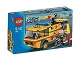 レゴ シティ エアポート消防車 7891