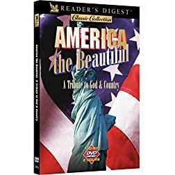 America The Beautiful/Tribute to God & Country