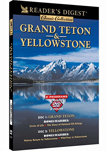 Grand Teton/Yellowstone