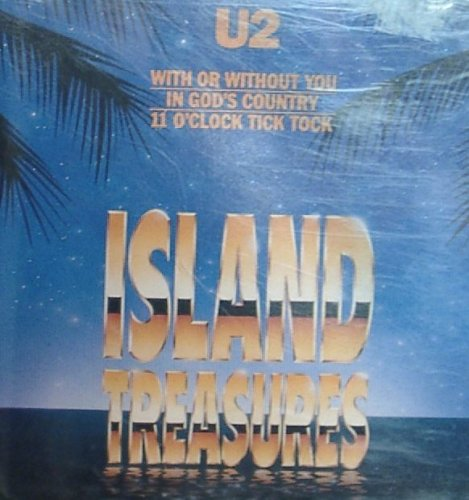 U2 - Island Treasures - Zortam Music