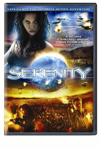 Serenity (Full Screen Edition)
