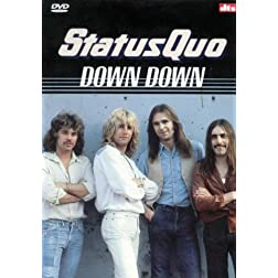 Status Quo: Down Down [Region 2]