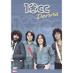 10CC: Donna [Region 2]