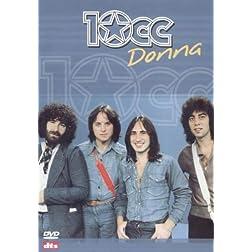 10CC: Donna [Region 2]