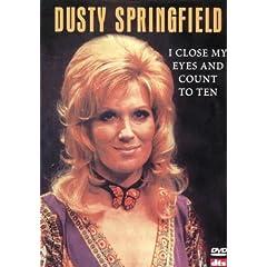 Dusty Springfield: Close My Eyes & Count [Region 2]