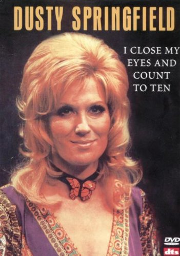 Dusty Springfield: Close My Eyes & Count [Region 2]