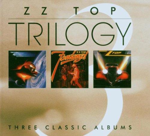 Zz Top - Trilogy: Afterburner/Fandango/Eliminator - Zortam Music