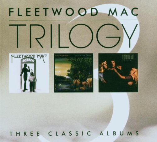 Fleetwood Mac - Trilogy - Zortam Music