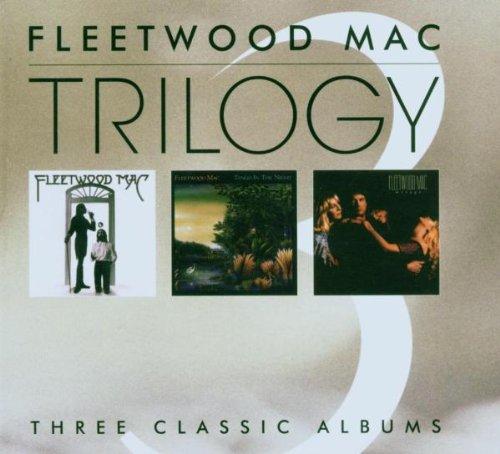Fleetwood Mac - Trilogy - Zortam Music