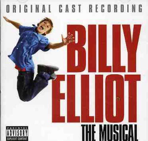 Billy Elliot (2005 original London cast)