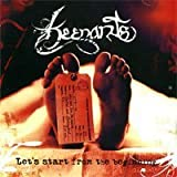 Cover de Let's Start from the Beginning