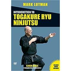 Introduction to Togakure Ryu Ninjutsu