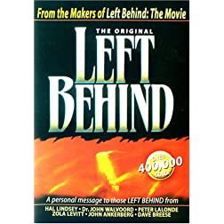 The Original Left Behind