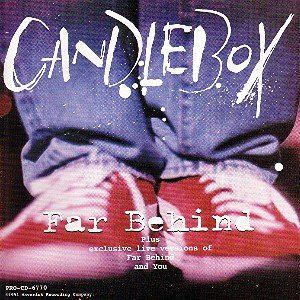 CANDLEBOX - Far Behind - Zortam Music