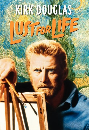 Lust for Life with Kirk Douglas