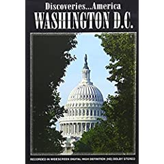 Discoveries America: Washington Dc