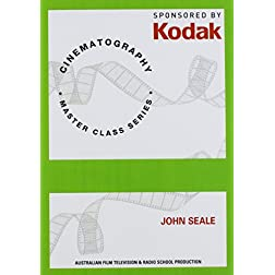 Kodak: Lighting Dead Poets Society with John Seale