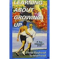 From Boyhood To Manhood Vol 1