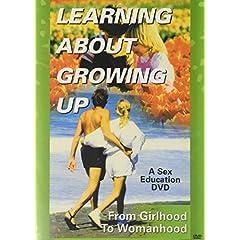 From Girlhood To Womanhood Vol 2