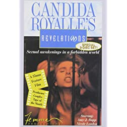 Candida Royalle's Revelations