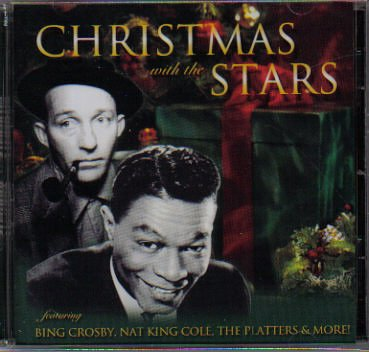 Nat King Cole - Christmas With The Stars - Zortam Music