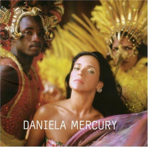 Daniela Mercury - Bale Mulato - Zortam Music