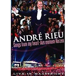 Andre Rieu: Aus Meinem Herzen/Songs From