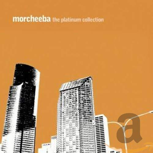 Morcheeba - The Platinum Collection - Zortam Music