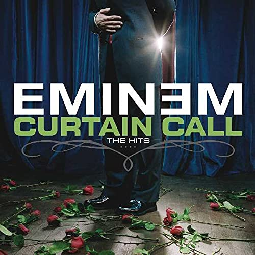 Eminem - Curtain Call  Hits (Dlx Ed) - Zortam Music