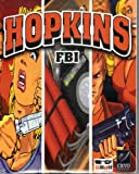 Hopkins: FBI by Cryo