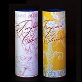 オクタゴン石鹸 クリスマス スペシャルパッケージ 2本セット 〈エンジェル+ガーデン〉