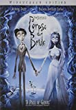 Get Tim Burton's Corpse Bride On Video