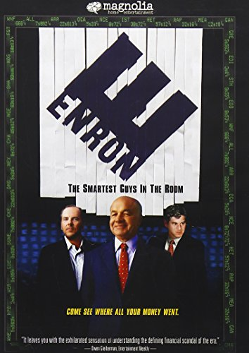 Enron: The Smartest Guys in the Room (Ws Sub)
