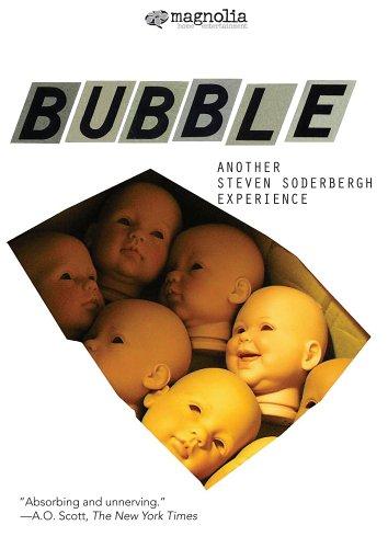 Скачать фильм Пузырь /Bubble/