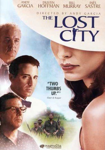 The Lost City / ���������� ����� (2005)